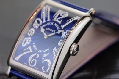 平野紫耀 腕時計