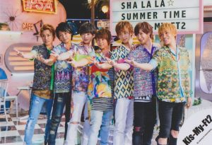 Kis-My-Ft2 買取