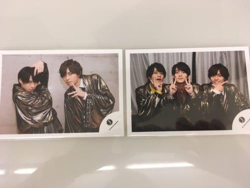 king&Prince 買取 公式写真2