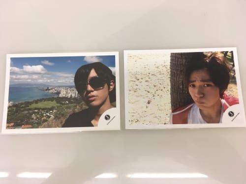 king&Prince 買取 キンプリ 公式写真5